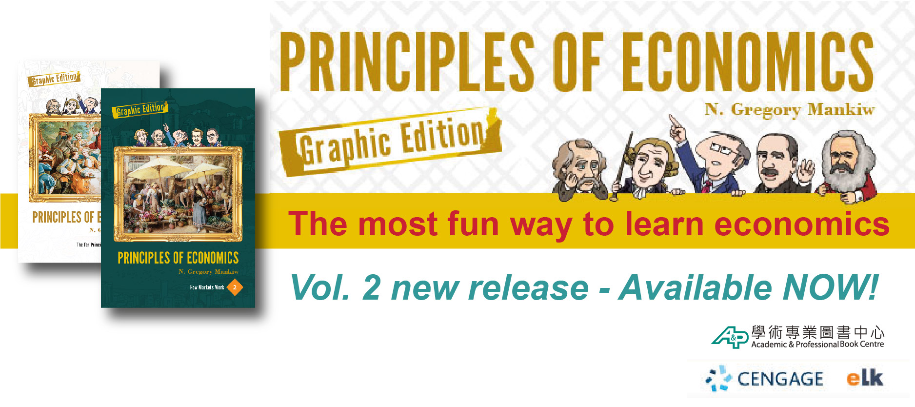 Principles of Economics