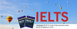 Cambridge University Press IELTS